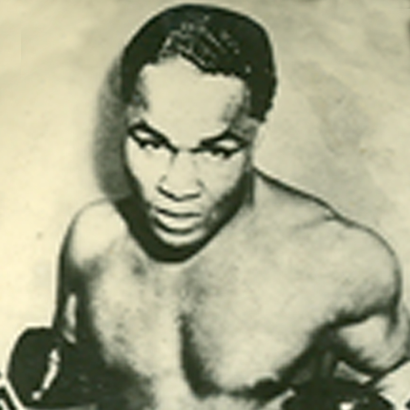 Henry Armstrong Mississippi Hall of Fame Inductee