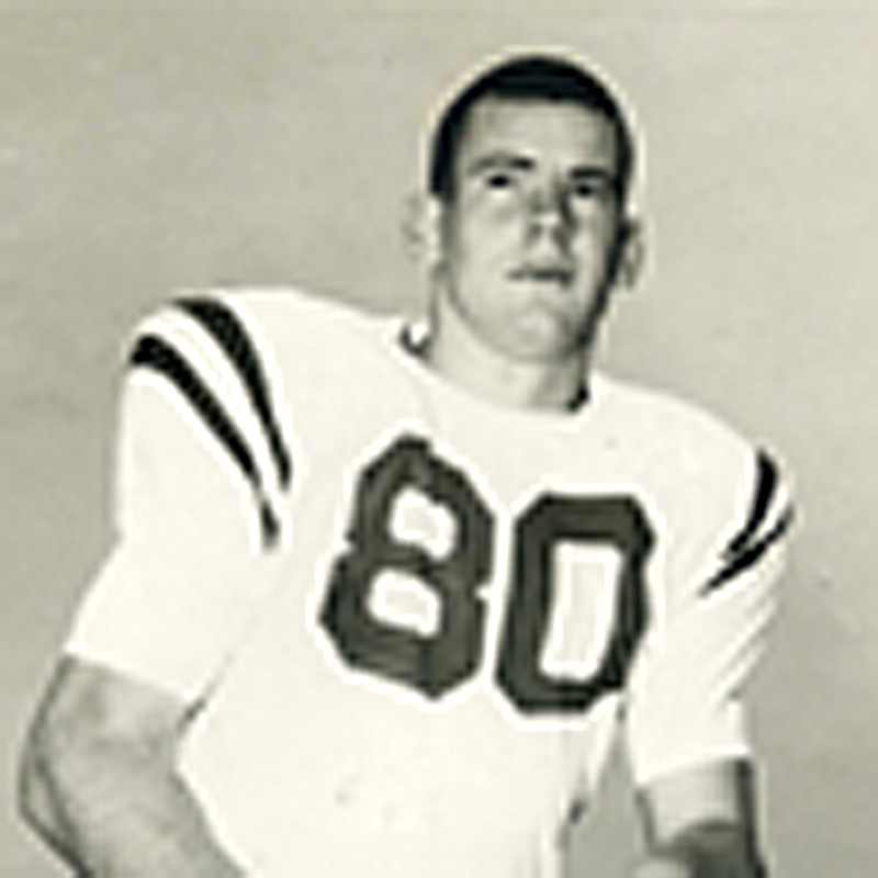 Allen Brown Mississippi Hall of Fame Inductee