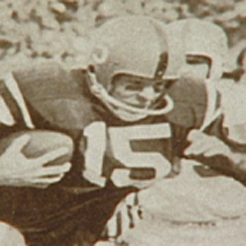 Raymond Brown Mississippi Hall of Fame Inductee