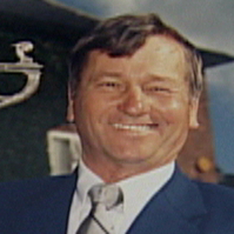 James Ray Carpenter Mississippi Hall of Fame Inductee