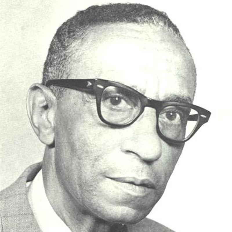 T.B. Ellis Mississippi Hall of Fame Inductee