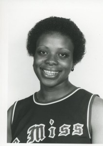 Eugenia  Conner Mississippi Hall of Fame Inductee