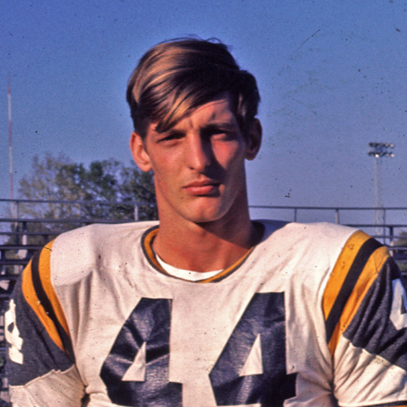 Ray Guy Mississippi Hall of Fame Inductee