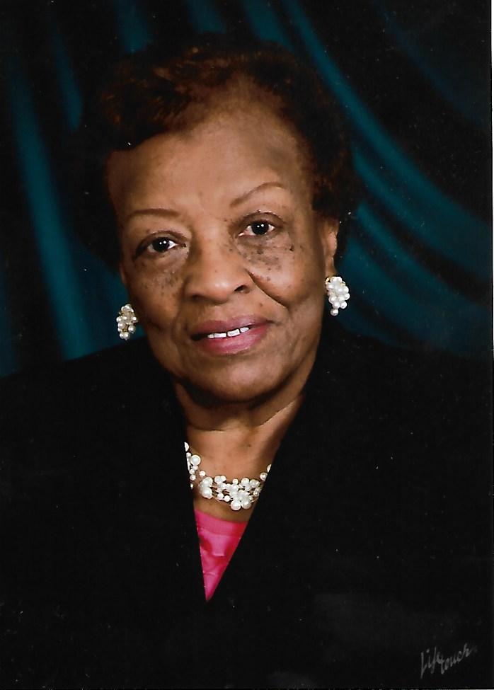 Anna Jackson Mississippi Hall of Fame Inductee