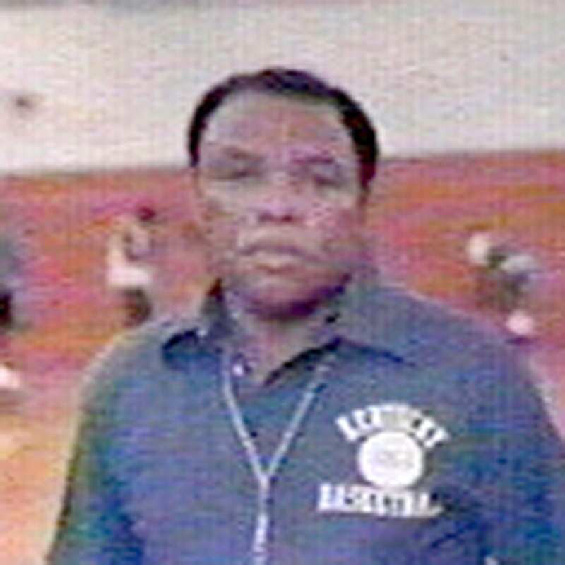 Orsmond E. Jordan Mississippi Hall of Fame Inductee