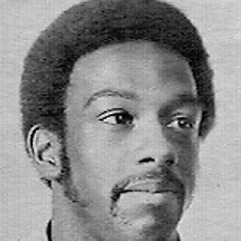 Larry Myricks Mississippi Hall of Fame Inductee