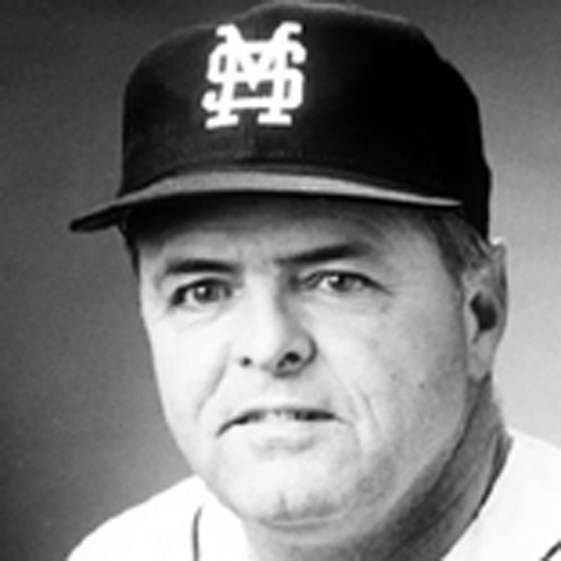 Ron Polk Mississippi Hall of Fame Inductee