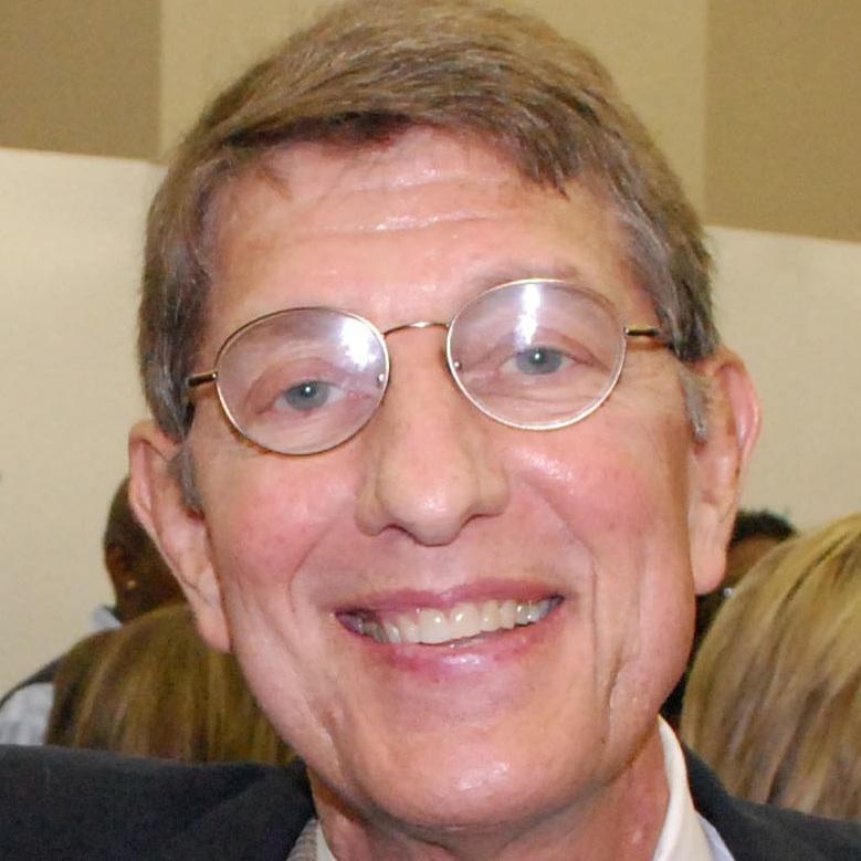 John Rubenstein Mississippi Hall of Fame Inductee