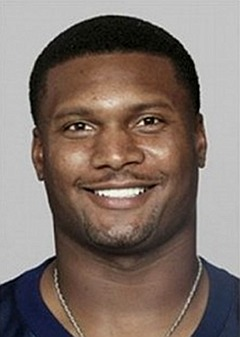 Steve McNair Mississippi Hall of Fame Inductee