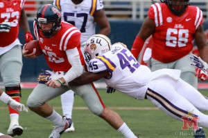 Ole Miss vs LSU-19