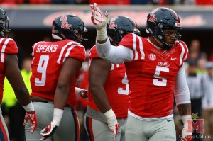 Ole Miss vs LSU Photos by Hays Collins