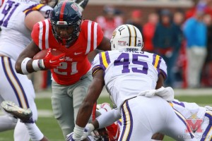 Ole Miss vs LSU-28