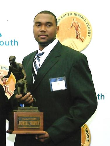 2006 Howell - Jasper Johnson - Delta State University