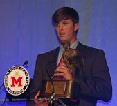 2010 - Drew Pomeranz - University of Mississippi